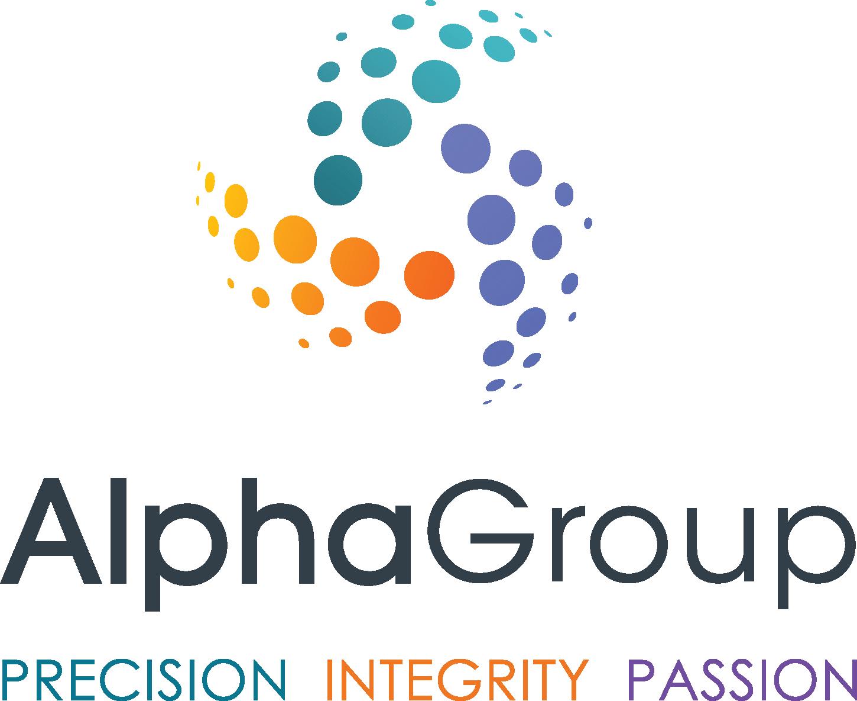 AlphaGroup Logo